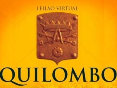 Leilão Virtual Matrizes Quilombo