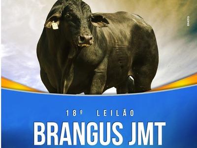 18º Leilão Brangus JMT