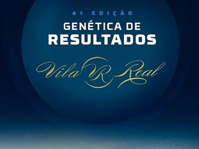 4º Genética de Resultados Vila Real