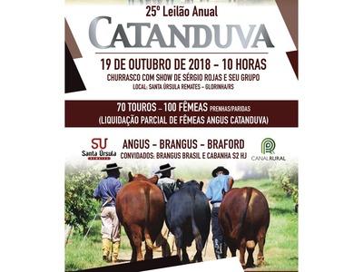 Remate Cabanha Catanduva