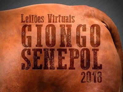 Leilão Virtual Fêmeas Giongo Senepol