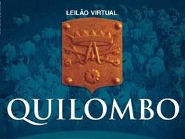 Leilão Virtual Quilombo