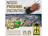 Programa Especial de Vaquejada com Pedro Guerra