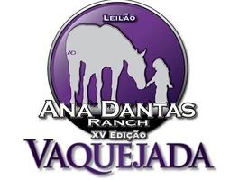 Leilão Ana Dantas Ranch - XV Edição Vaquejada