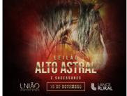 Leilão Alto Astral e Sucessores