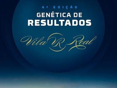 4º Leilão Genética de Resultados Vila Real