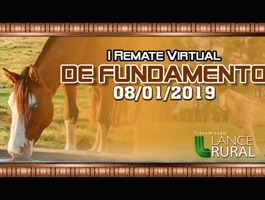 1º Remate Virtual de Fundamento