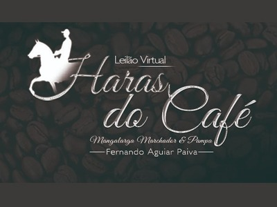 Leilão Virtual Haras do Café