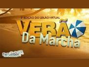 5ª Edição do Leilão Virtual Verão da Marcha