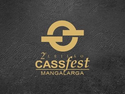 2º Leilão Cassfest Mangalarga