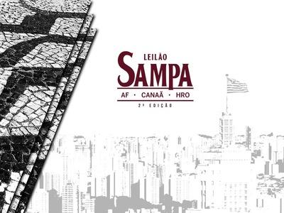 Leilão Sampa